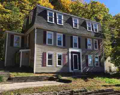Ashland Single Family Home For Sale: 14 Thompson Street