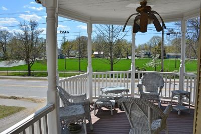 Laconia Multi Family Home For Sale: 307 Elm Street