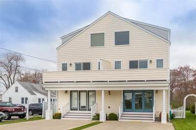 Hampton Condo/Townhouse For Sale: 76 Kings Highway #A