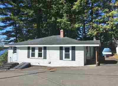 Laconia Rental For Rent: 71 Weirs Boulevard #5