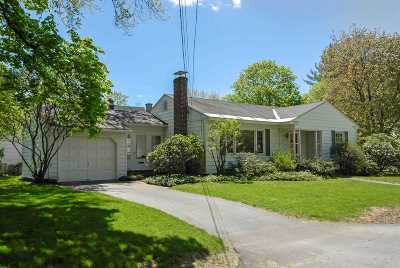 Concord Single Family Home Active Under Contract: 2 Sunset Avenue
