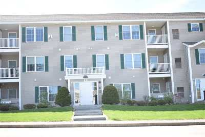 Londonderry Condo/Townhouse For Sale: 2 Crestview Circle #77