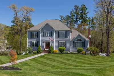Londonderry Single Family Home Active Under Contract: 2 Marks Court