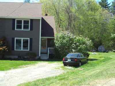 Derry Condo/Townhouse Active Under Contract: 14 Richardson Rd. #R