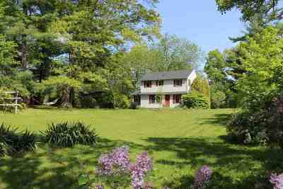 Salem Single Family Home Active Under Contract: 48 Haverhill Road