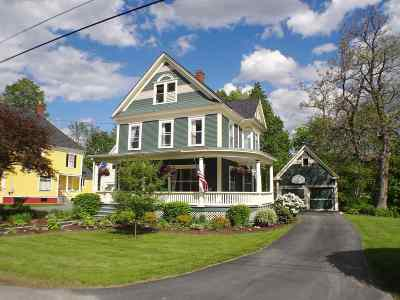 Single Family Home Active Under Contract: 63 Armstrong Avenue