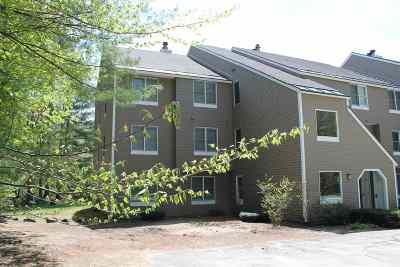 Woodstock Rental For Rent: 20 Crossing Drive #202