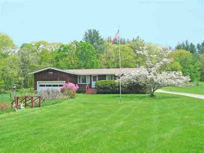 Salem Single Family Home Active Under Contract: 40 Shadow Lake Road