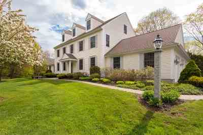 Single Family Home Active Under Contract: 188 Gosport Road