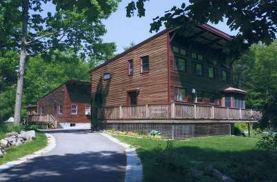 Rye Multi Family Home For Sale: 200 West Road