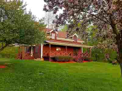 Addison Single Family Home For Sale: 6867 Vt Route 22a