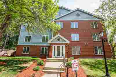 Goffstown Condo/Townhouse Active Under Contract: 2 Timberwood Drive #302