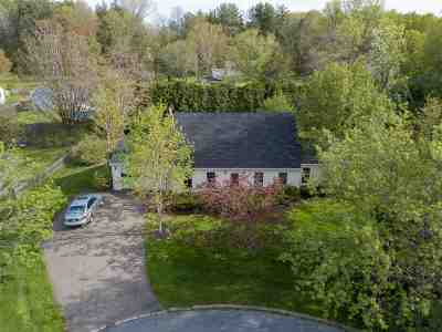 Shelburne Single Family Home For Sale: 71 Bayview Lane