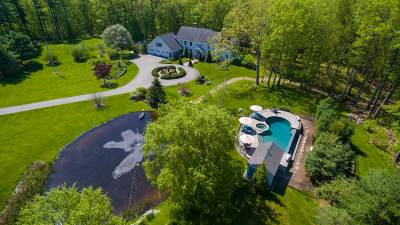 Exeter Single Family Home For Sale: 12 Pickpocket Road