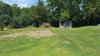 St. Albans Town Residential Lots & Land For Sale: 480 Lapan Road