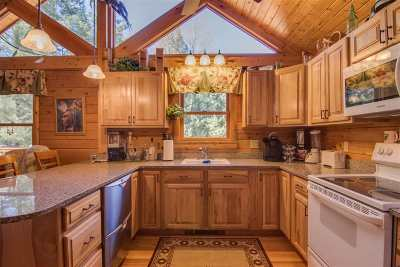 Thornton Single Family Home For Sale: 188 Covered Bridge Road