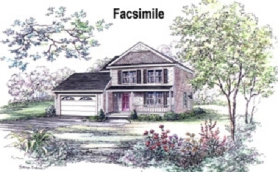 Belknap County Single Family Home For Sale: Lot 50 Hickorywood Circle #50