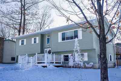 Essex Single Family Home For Sale: 26 Rosewood Lane