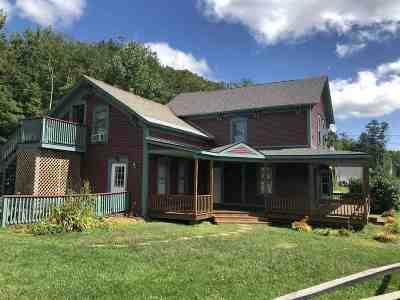 Cambridge Multi Family Home For Sale: 16 Pumpkin Harbor Road