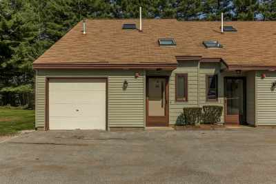 Dover Single Family Home For Sale: 15 Tideview Drive