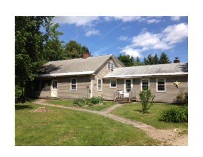 Pembroke Multi Family Home For Sale: 211 Church Road