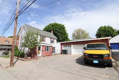 Pembroke Single Family Home For Sale: 41 Front Street