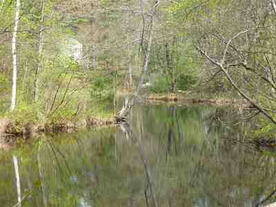 Carroll County Residential Lots & Land For Sale: Lot 063-049 Mill Pond Road