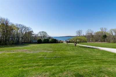 Colchester Single Family Home For Sale: 67 Suncrest Terrace