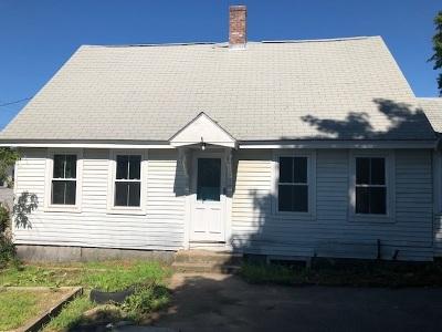 Merrimack County Single Family Home For Sale: 97 E Bow Street