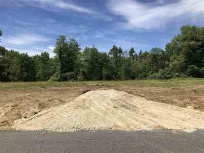 Strafford County Residential Lots & Land For Sale: Lot 30-7 Second Crown Point Road #30-7
