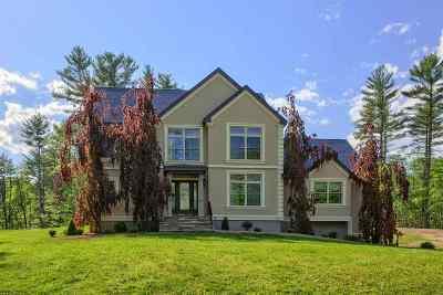 Pelham Single Family Home For Sale: 4 Keyes Hill Road