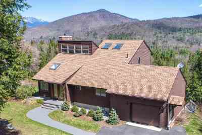Carroll County Single Family Home For Sale: 188 Green Hill Road