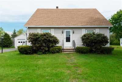 Strafford County Rental For Rent: 8 Indigo Hill Road