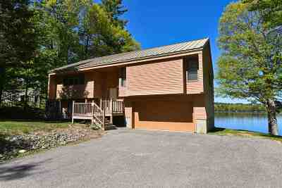 Carroll County Single Family Home For Sale: 25 Diessbach Drive