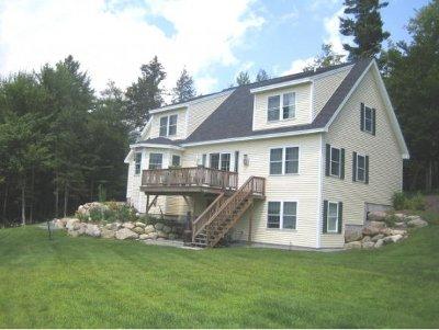 Merrimack County Rental For Rent: 104 Stoney Brook Rd