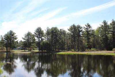 Carroll County Residential Lots & Land For Sale: Lot 50 Winchester Lane #Lot 50