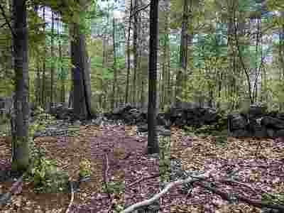 Merrimack County Residential Lots & Land For Sale: 190 Bee Hole Road