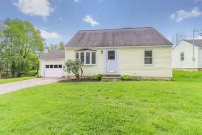 Strafford County Single Family Home For Sale: 5 Buffumsville Road