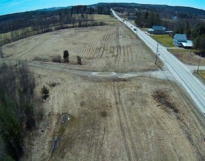 Richford Residential Lots & Land For Sale: 311 Main Route 105