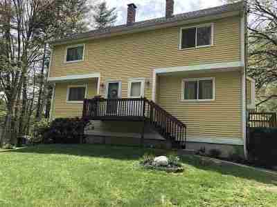 Derry Condo/Townhouse Active Under Contract: 11r Gamache Road