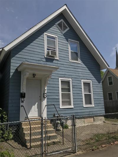 Manchester Multi Family Home For Sale: 82 Laurel Street