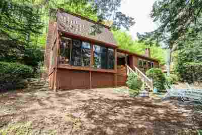 Newbury Single Family Home For Sale: 295 Bay Point Road