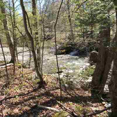 Montgomery Residential Lots & Land For Sale: Amidon Road