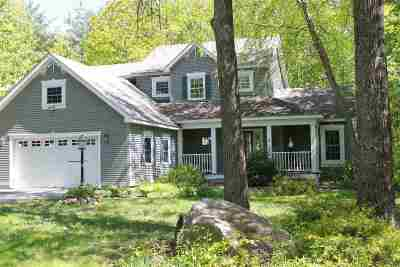 Laconia Single Family Home For Sale: 24 Carol Court