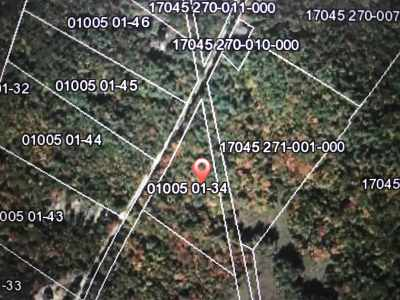 Belknap County Residential Lots & Land For Sale: 1 - 34 Cooke & Berry Road