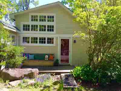 Norwich Single Family Home For Sale: 288 Turnpike Road