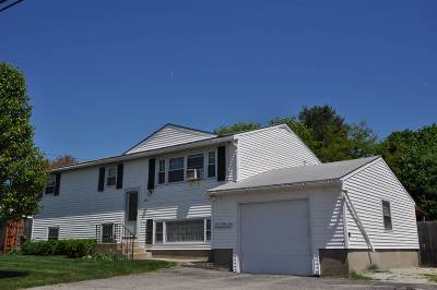 Manchester Single Family Home For Sale: 404 South Porter Street