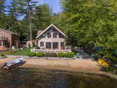 Amherst Single Family Home For Sale: 43 Embankment Road