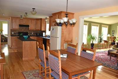 Calais Single Family Home For Sale: 602 Chapin Road