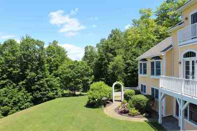Gilford Single Family Home For Sale: 180 Cotton Hill Road Road